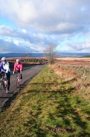 YRCC Women's Cycling Club Sheffield
