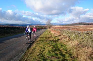 YRCC Womens Cycle Club Sheffield