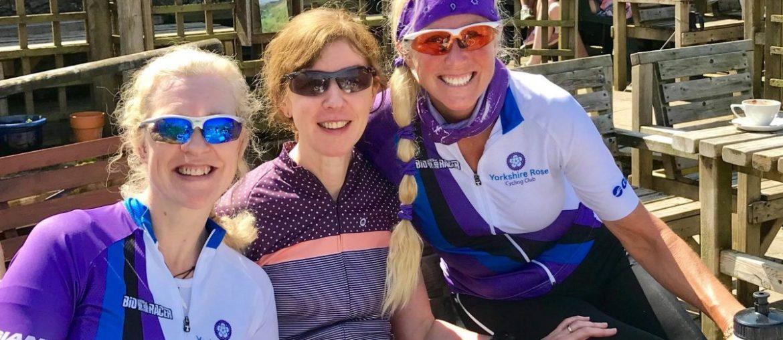 Womens Cycling Club Sheffield